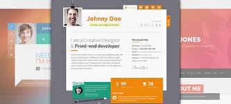 15 Best Online Cv Resume Wordpress Themes Mooxidesign Com