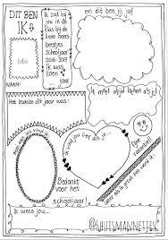 Handlettering Handlettering Afscheid Juf Einde Schooljaar