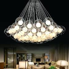 modern glass chandelier lighting. free shipping modern art glass chandelier european style creative pendant lights dining room lighting fixture pl249