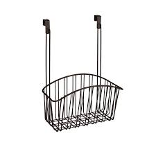 Over The Cabinet Basket Over Cabinet Basket Reviews Joss Main