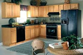 full size of honey oak cabinets with grey wood floors kitchen laminate countertops white subway tile