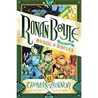 ronan boyle and the bridge of riddles ronan boyle 1