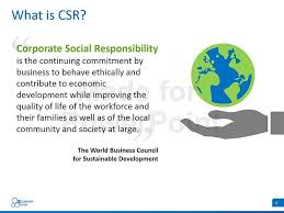 corporate social responsibility csr editable powerpoint template corporate social responsibility csr