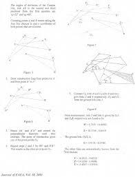 Mechanism Design Erdman Pdf Pdf Synthesis Analysis And Simulation Of A Four Bar