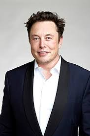 Outside of tesla, elon musk is the ceo of space exploration company spacex and mining company the boring company. Elon Musk Wikipedia
