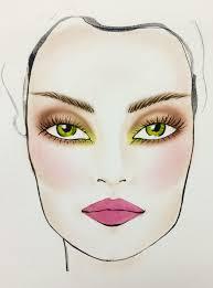 green eyes makeup