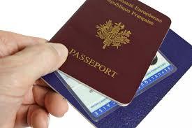 """Résultat de recherche d'images pour """"déclaration de perte passeport"""""""