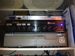muzak paso dms3080b unboxing and demo