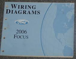 ford focus wiring diagram manual image is loading 2006 ford focus wiring diagram manual