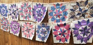 Texas Freckles: Vintage Blocks Jackpot & Vintage Quilt Blocks 4 Adamdwight.com