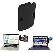 Amazon Com Side Mount Clip For Dual Monitor Dual Display Ipad