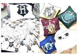 harry potter bedding harry potter duvet cover harry potter bedding duvet cover set or cushions harry