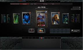suggestion hero picker