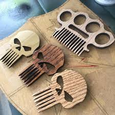 Wooden Knuckles Really Love What Beardgains Is Doing On Etsy Look Hubby