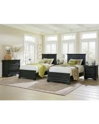 Don't miss Summer Sales on Farmhouse Basics Double Twin Bedroom Set ...