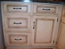 white painted glazed kitchen cabinets glazing cabinet creative noteworthy antiquing glaze with regard to antique renovation