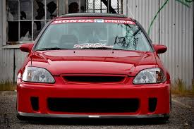 What Bumper Is This  Please Help Need It In My Life  EK9org Backyard Special Bumper