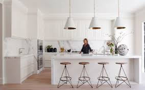 Modern White Kitchen Designs 30 Modern White Kitchens That Exemplify Refinement
