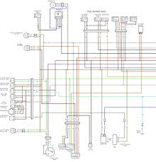 kawasaki bayou 250 wiring diagram kawasaki wiring diagrams online klf 300 wiring diagram wire get image about wiring diagram
