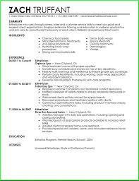 Esthetician Resume Examples Mesmerizing Entry Level Esthetician Resume Sample Httpresumesdesign