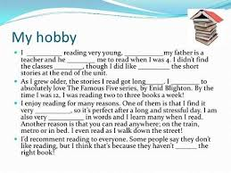 my hobby essay in english hobby is a constructive work which can my hobby essay reading books in marathi