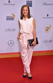 the femininity mystique how a lady should dress sonja gerhardt tribute to bambi charity gala 2016