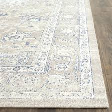 taupe area rugs solid light wool rug 6x9