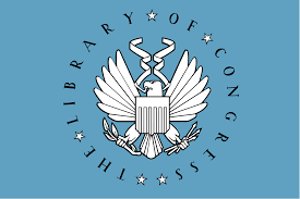Image result for library of congress bookshelves