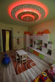 childrens room lighting. Children\u0027s Playroom With Multi-functional Starry Ceiling Lights. Childrens Room Lighting I