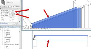 as you can see creating adjule shadow boxes as components of curtainwall panels is a simple and straightforward procedure and a similar procedure would