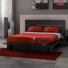 Red Black And Grey Bedroom Home Design Black And Red Bedroom Bedroom Waplag Appealing