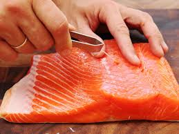 Salmon Temperature Chart How To Cook Sous Vide Salmon The Food Lab Serious Eats