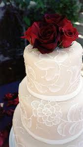 Ingrid Fraser Elegant Cakes