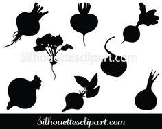 Vectors Silhouettes 40 Best Food Silhouette Vector Images Vector Design Vector