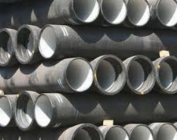 Ductile Iron Cement Lined Pipe Cast Iron Cement Lined Pipe
