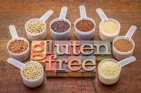 In Moraira you can taste delicious gluten free dishes