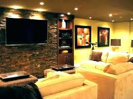 Basement Design Ideas Classy Basement Wall Decor Basement Staircase Wall Rating Ideas R Best Of