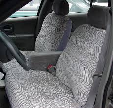 photo al saddle blanket seat covers