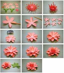 Origami Flower Paper 40 Origami Flowers You Can Do Art And Design