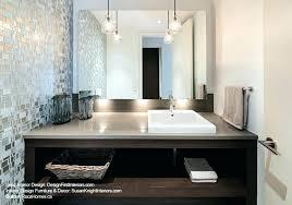 modern half bathrooms. Beautiful Bathrooms Half Bathroom Ideas Contemporary Top Modern  Showing Gallery For   With Modern Half Bathrooms M