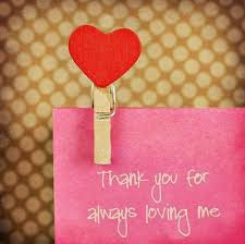 Thank You For Loving Me Quotes Best Thank You For Loving Me Pictures Photos And Images For Facebook