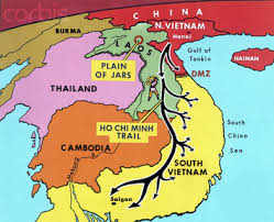 tet offensive both sides before tet offensive