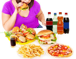 harmful effects of junk food health food junk food