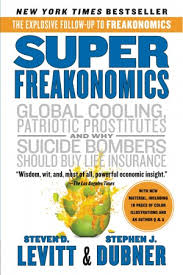 about freakonomics radio