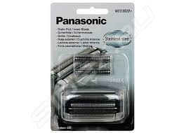 <b>Сетка и режущий блок</b> для Panasonic ES8249, ES8243, ES8241 ...