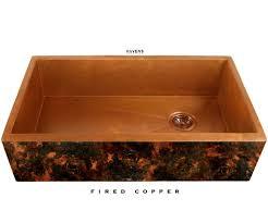 copper farm sink. Simple Copper Heritage Copper Farmhouse Sink  In Farm E