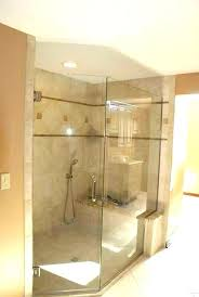 bathroom glass wall panels cost shower glass shower walls and doors within glass shower wall panels