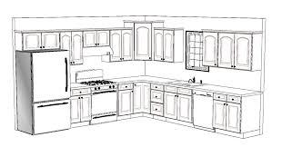 kitchen design layout. Perfect Kitchen 13 Best Of Kitchen Design And Layout Inside
