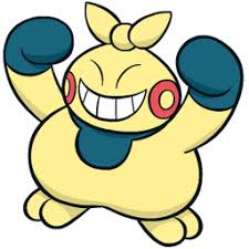 Makuhita Type Strengths Weaknesses Evolutions Moves And
