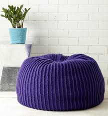 Knitted Pouf Pattern Best Design Inspiration
